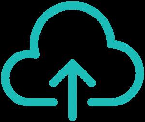 cloud-hosting-icon